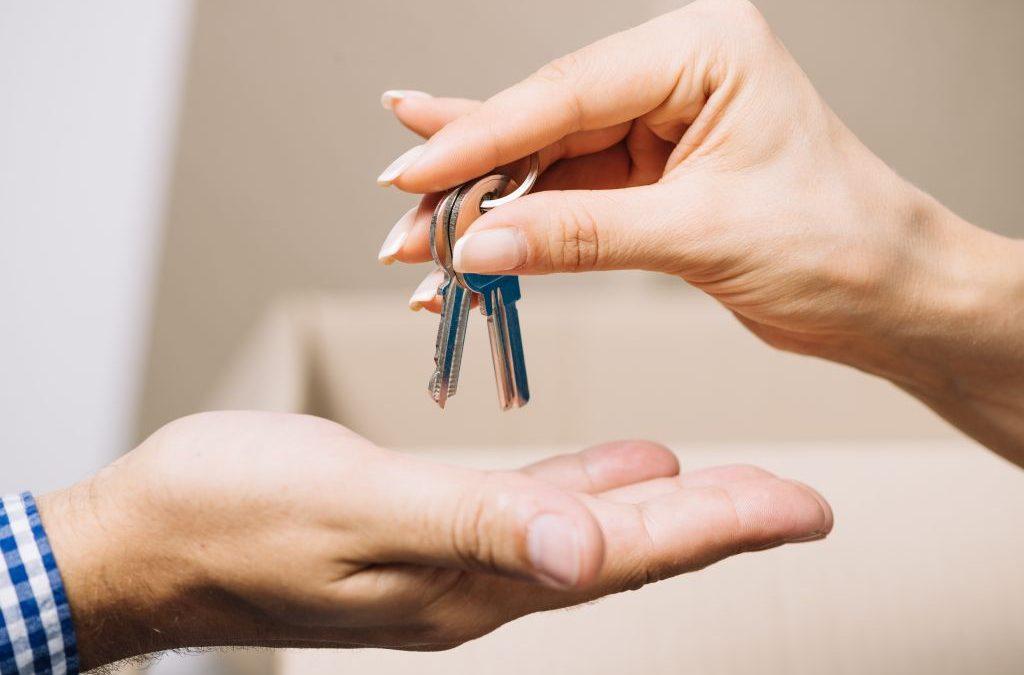 Jak kupić mieszkanie?
